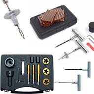 Padangų / Ratų serviso įrankiai