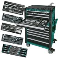 Įrankiai įrankių spintelėms