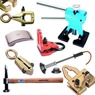 Įrankiai kėbulo remontui