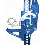 "Rėmo tipo mechaninis domkratas 48""-120cm/ 3000kg (G02130)"