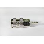Greita jungtis (lizdas) 1/4'',6mm