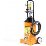 Efektyvus pneumatinis tepimo įrenginys | 12 l (H0706)