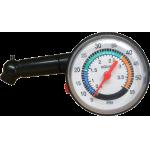 Automobilio padangų oro manometras 0 - 3,5 bar (G01270)
