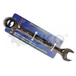 Kombinuotas raktas su terkšle 14mm (G10314)