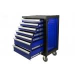 Įrankių spintelė GEKO PREMIUM su 6 stalčiais su įrankiais (G10832)