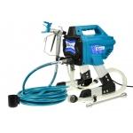 Beoris dažymo aparatas 650W,  6-8 m²/min (G80770)