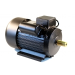 Vienfazis asinchroninis elektros variklis 0.55kW (YL-801-4)