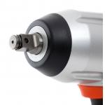 Veržliasūkis smūginis X-Series 1/2'', 450Nm (be pakrovėjo ir akumuliatoriaus) (KD1765)