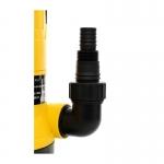 Siurblys švariam / nešvariam vandeniui 1650W (KD740)