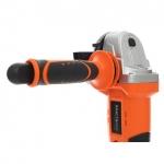 Kampinis šlifuoklis 115mm/ 18V PROSERIES (be akumuliatoriaus ir pakrovėjo) (KD1772)
