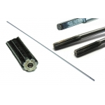 Kardaninis strypas trimeriui DEMON 7mm, 7 briaunų (M830901)