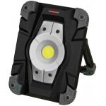 LED pakraunamas šviestuvas IP 54 10W su USB, Brennenstuhl (1173080)
