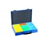 Lagaminas su dėžutėmis smulkmenoms (SB9)