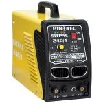 Multifunkcinis suvirinimo aparatas MMA/TIG/PLASMA 10-160A, 230V (SITPAC 240/1)