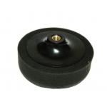 Poliravimo kempinė 150mm 30kg/m3 (juoda) (KD1594)