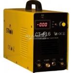 Multifunkcinis suvirinimo ir pjovimo aparatas STROM (CT-416)