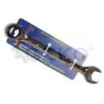 Kombinuotas raktas su terkšle 15mm (G10315)