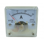 Ampermetras modeliui CB20 (ACB20)