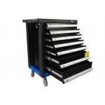 7 stalčių įrankių spintelė ant ratukų (G10805)