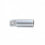 Adapteris 1/4'' (F) vidus 3/8'' (M) išorė L-36mm (80923036)