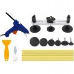 Įrankių rinkinys kėbulo įlenkimų šalinimui (KD10661)
