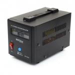Įtampos stabilizatorius vienfazis 230V 1000VA (KD1925)