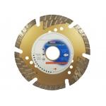 Deimantinis diskas 125mmx7mmx22.2mm LASER (M08721)
