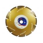 Deimantinis diskas 230x7x22.2mm LASER (M08725)