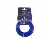 Pjovimo valas 3.0mm*10m SEPTINIU KAMPU(mėlynas) (M830825)