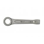 Raktas smūginis kilpinis, 12-kampų, 22 mm (G16022)
