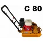 Trambavimo agregatas C80 80kg (M79518)