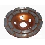 Diskas betono šlifavimui 125 x 5mm SEGMENT (M08783)