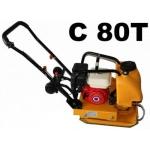 Trambavimo agregatas C80T 80kg (M79517)