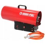 Dujinis šildytuvas 45kW (M80928)
