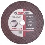Metalo pjovimo diskas 350x3.5x32mm (M08165)