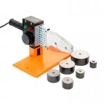 Plastikinių vamzdžių (PVC) suvirinimo prietaisas 20-63mm (KD1591)