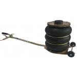 Domkratas pneumatinis su 3 oro pagalvėmis 4.5T (PODH4.5)