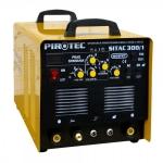 Suvirinimo aparatas TIG AC/DC+MMA 200A, 230V (SITAC 300/1)