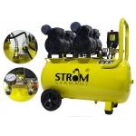 Oro kompresorius 50L, 230V STROM (JN1500)