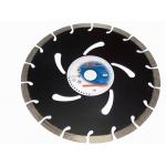 Deimantinis diskas 300x25.4x10mm SEG.(juodas) (M08737)